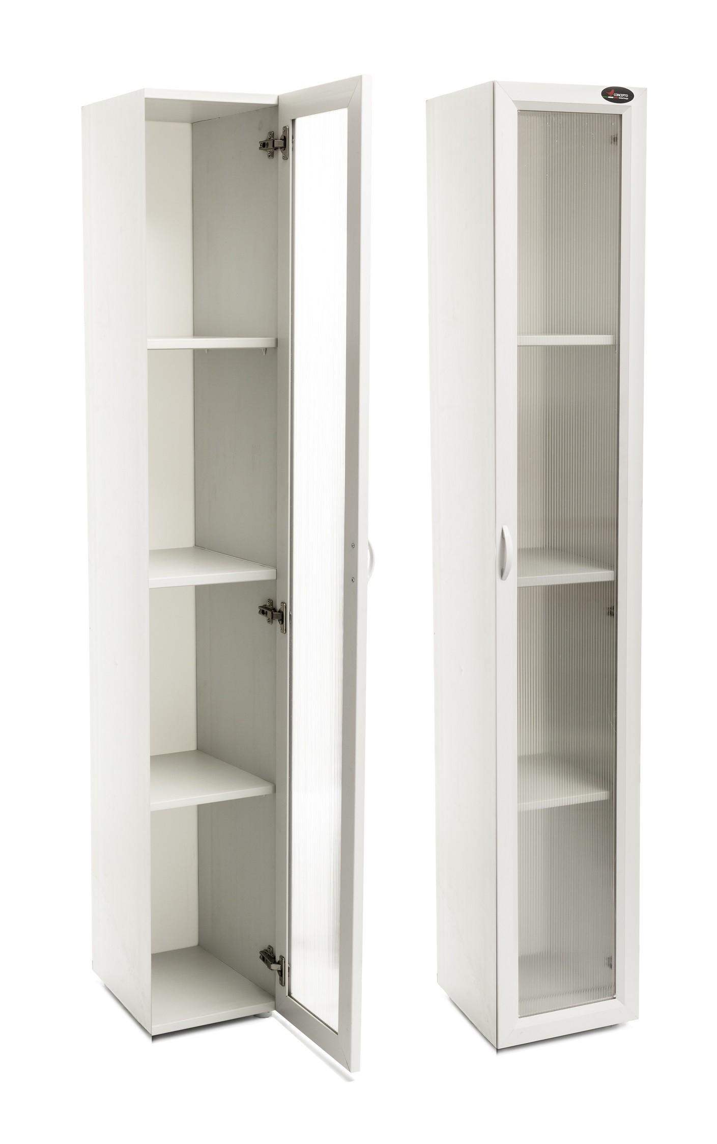 מגניב סטוק גארדן - השילוב המושלם לבית ולגן | ארון דלת שקופה ''טיפיקו WP-42